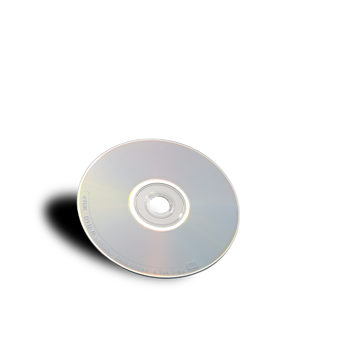 VHS to DVD service DVD miniDisc conversion