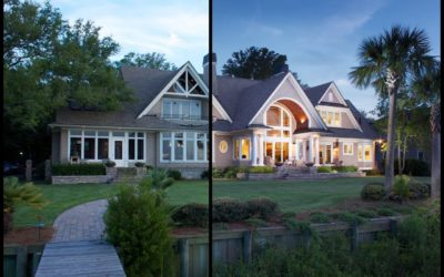 The Benefits of Twilight Real Estate Photography