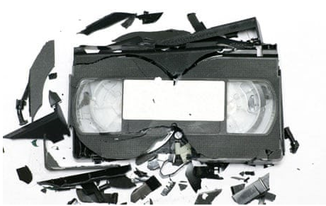 Converting old VHS tapes to digital format - Convert old video tapes to digital - Digitising old videos